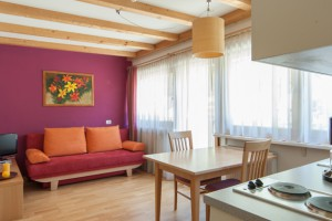 App Living | Appartamenti in Valle Aurina